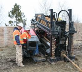 Directional Drilling Utah