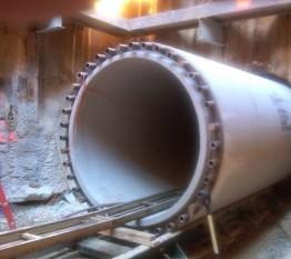 Underground Tunneling Services