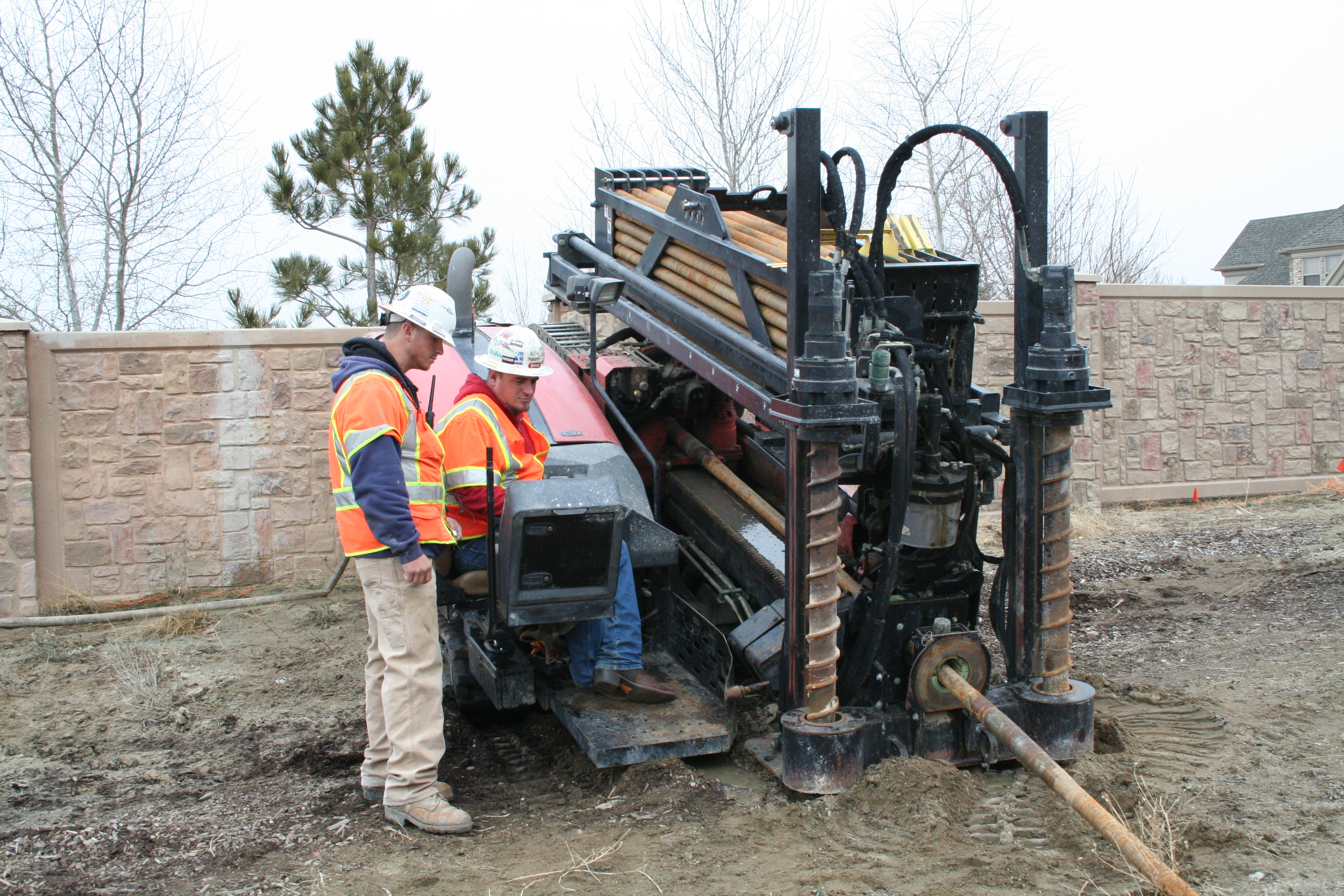 HDD Willco – Underground Utility Construction Services